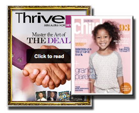 Thrive Dallas Child